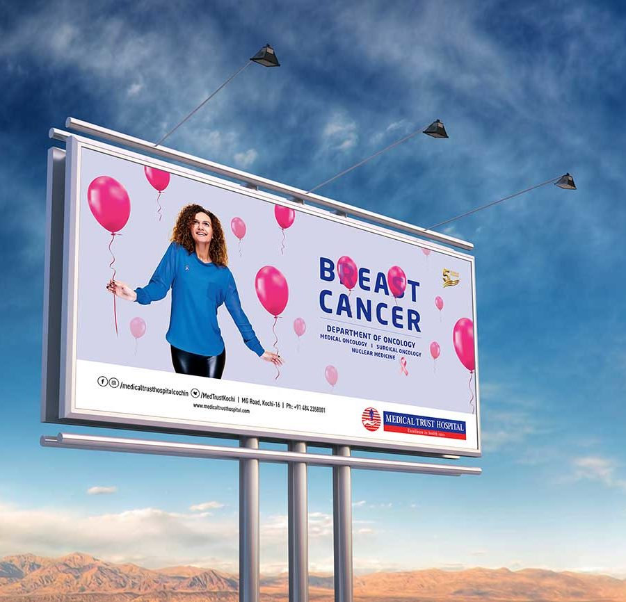 Breast Cancer Campaign for Medical Trust Hospital