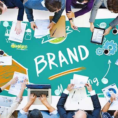 Brand name development