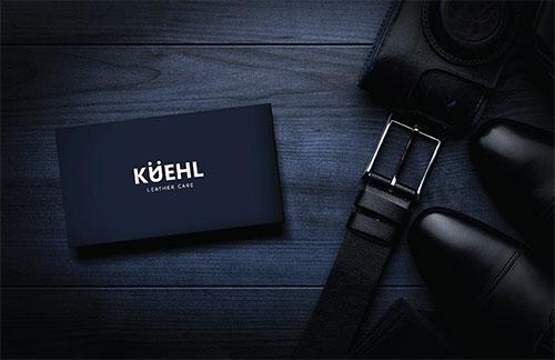Küehl Branding